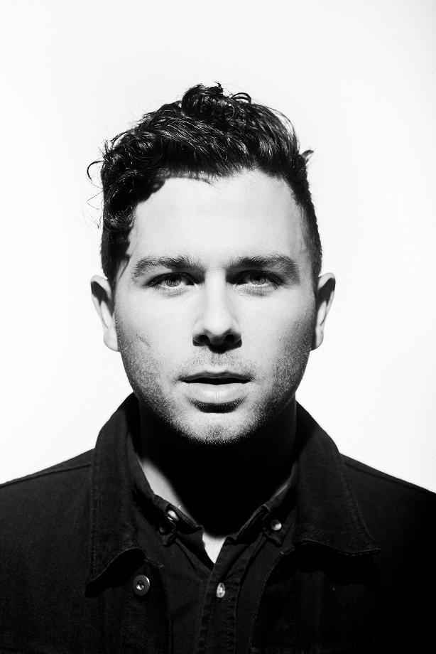 Interview: Max Kerman of Arkells