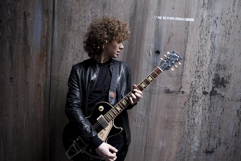 Interview: Francesco Yates