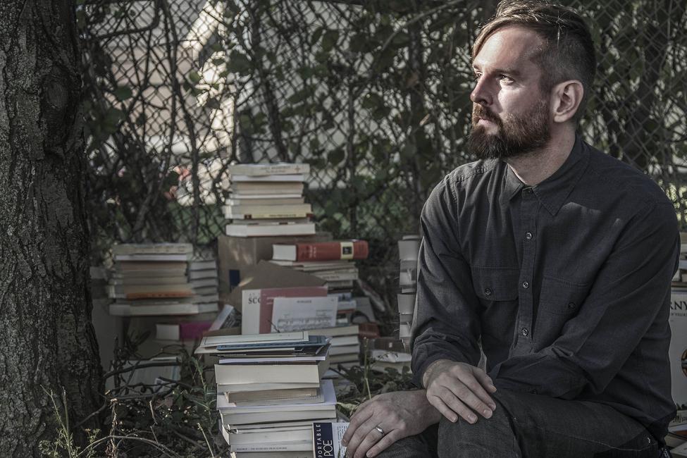 Interview: Michael Grubbs of Wakey Wakey