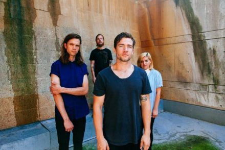 Interview: Doug Haynes of HIGHS