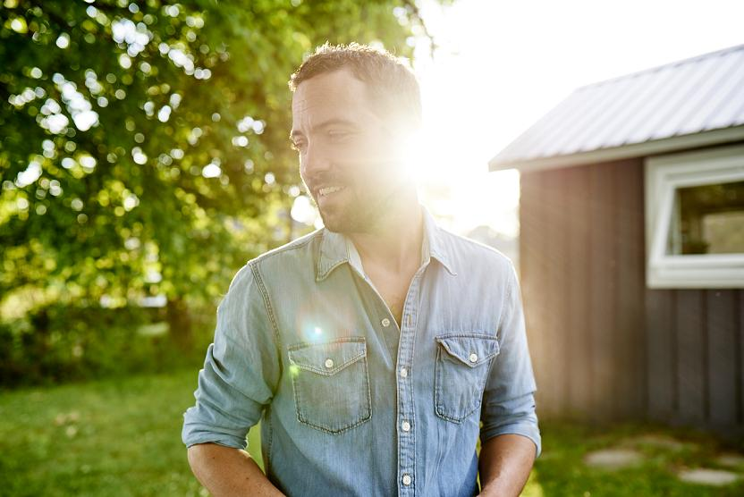 Interview: Justin Rutledge