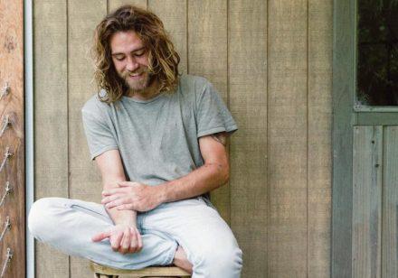 Interview: Matt Corby