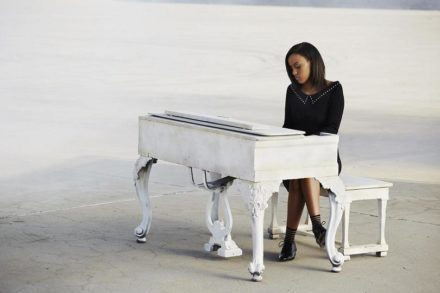 Interview: Ruth B