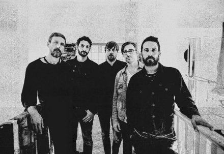 Interview: Sam Roberts