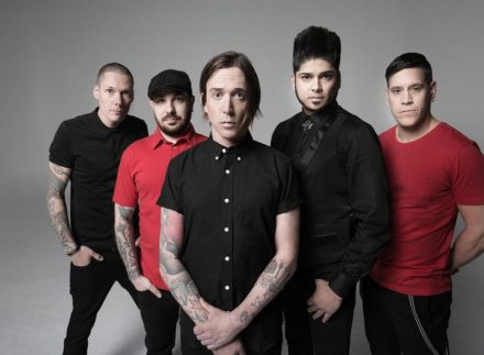 Interview: Ben Kowalewicz of Billy Talent