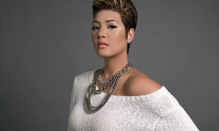 Tessanne Chin: The Voice of Jamaica Winning the Heart of America