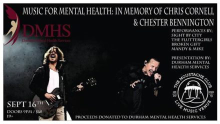 Radio Interview: Music for Mental Health