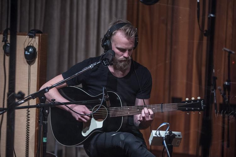 Interview: Joey Landreth